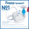Ингалятор компрессорный A&D СN-233 белый [i02095] вид 2