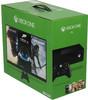 Игровая консоль MICROSOFT Xbox One 1 Тб с играми Tom Clancy's Rainbow Six Siege, Rainbow Six Vegas и Rainbow Six Vegas 2,  KF7-00121, черный вид 19
