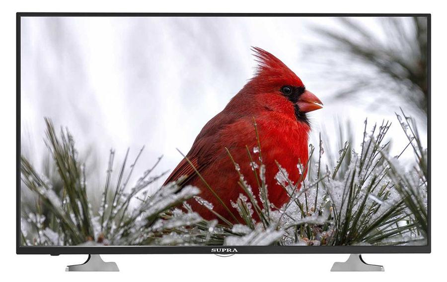 LED телевизор SUPRA STV-LC40T840WL