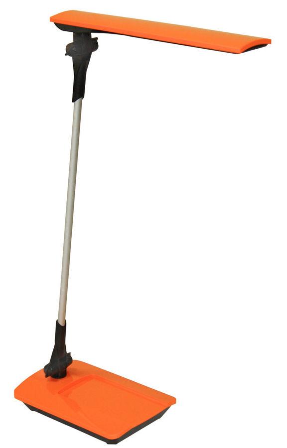 Светильник настольный ТРАНСВИТ Sirius C16 на подставке,  7Вт,  оранжевый [siriusc16/or]