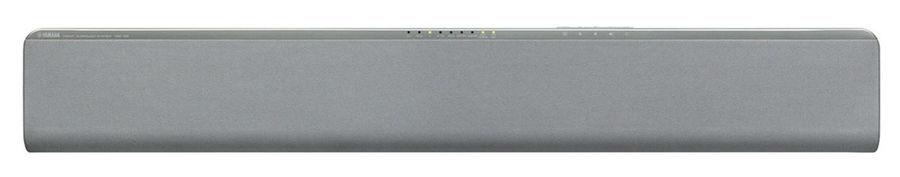 Звуковая панель YAMAHA YAS-105,  серебристый [ayas105si]