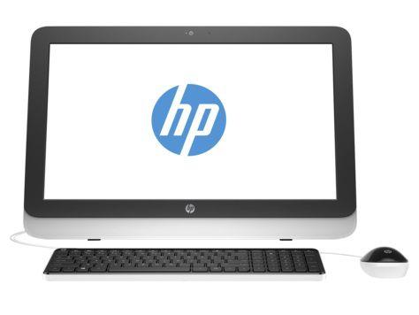 Моноблок HP 22-3201ur 21.5