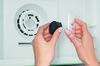 Холодильник LIEBHERR KB 3750,  однокамерный,  белый вид 9