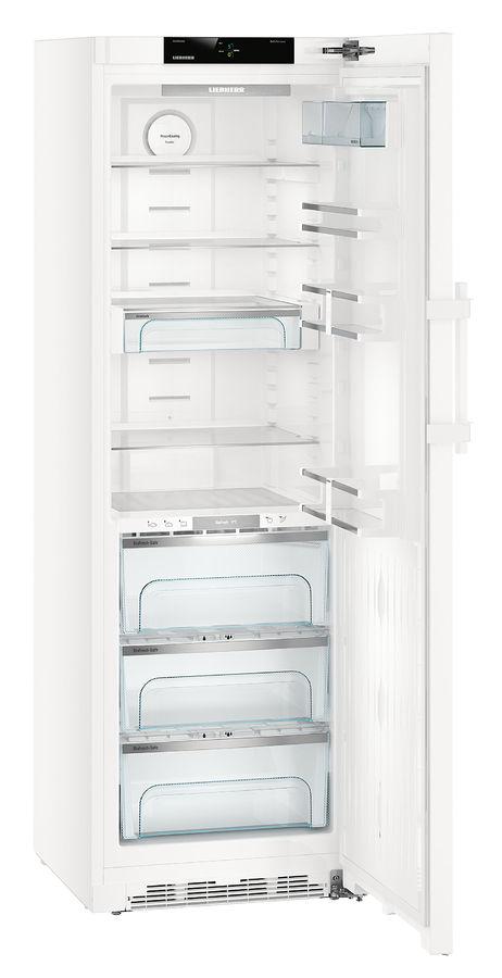 Холодильник LIEBHERR KB 4350,  однокамерный,  белый