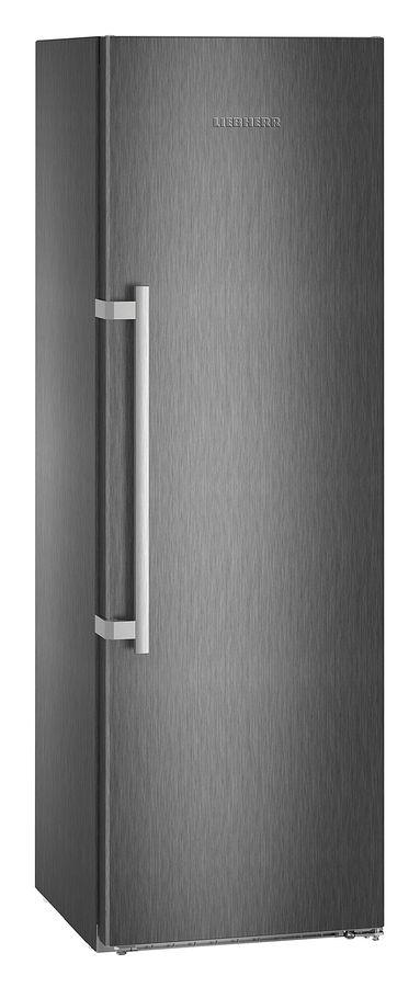 Холодильник LIEBHERR KBbs 4350,  однокамерный, черный