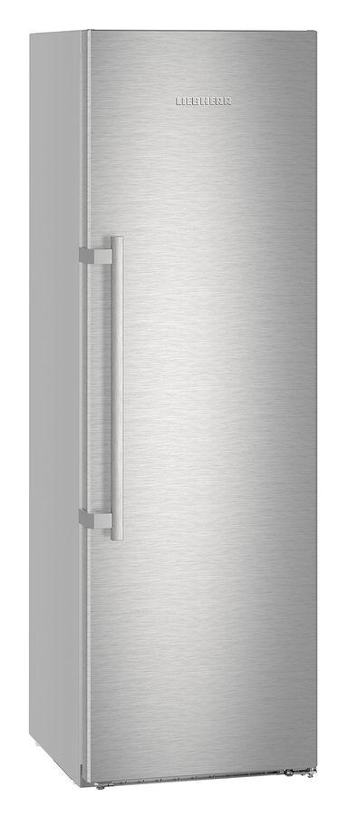 Холодильник LIEBHERR KBef 4310,  однокамерный, серебристый