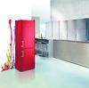 Холодильник LIEBHERR CUfr 3311,  двухкамерный,  красный вид 6