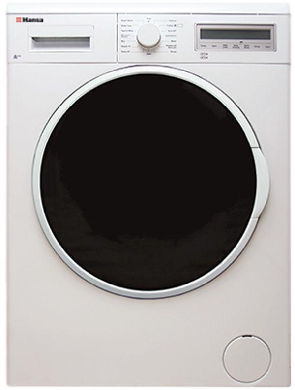 Стиральная машина HANSA WHS 1450 DJ, фронтальная загрузка,  белый