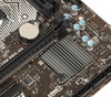 Материнская плата MSI H110M PRO-VH, LGA 1151, Intel H110, mATX, Ret вид 6