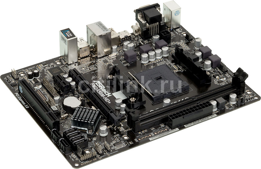 ASRock FM2A58M-HD+ R2.0 AMD Chipset Windows 8 X64 Driver Download