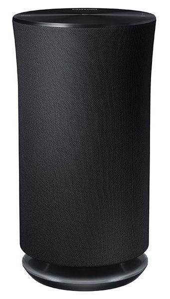 Портативные колонки SAMSUNG WAM3500,  черный [wam3500/ru]