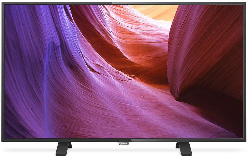 LED телевизор PHILIPS 49PUT4900/60
