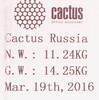 Гироскутер CACTUS CS-GYROCYCLE_SUV_BK,  10