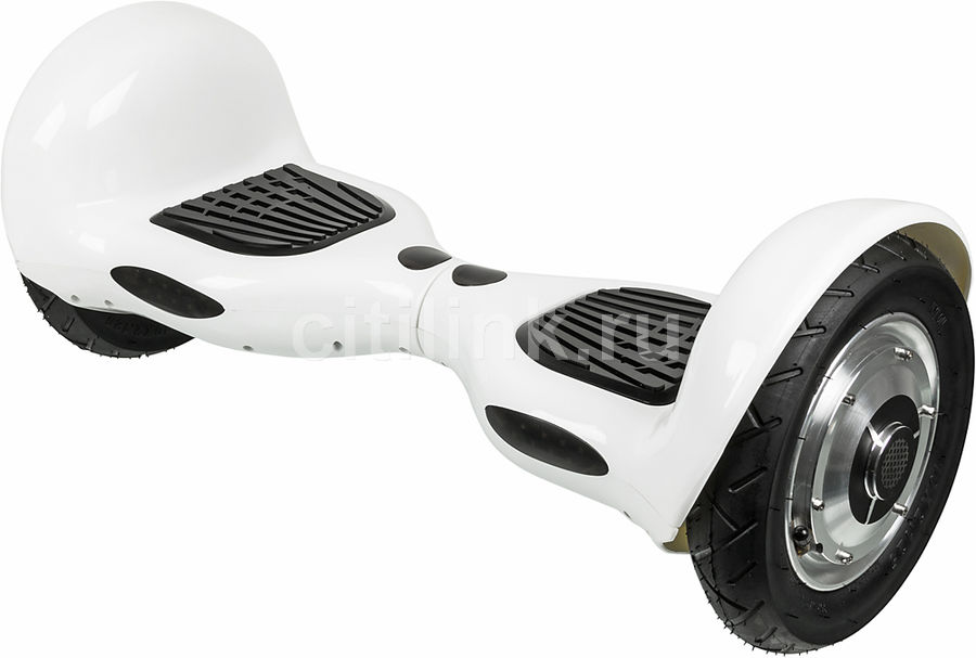 Гироскутер CACTUS CS-GYROCYCLE_SUV_WT,  10