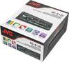 Автомагнитола JVC KD-X135,  USB вид 6