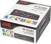 Автомагнитола JVC KD-X330BT,  USB вид 5
