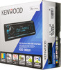 Автомагнитола KENWOOD KDC-300UV,  USB вид 7