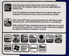 Автомагнитола KENWOOD KMM-102RY,  USB вид 7
