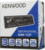 Автомагнитола KENWOOD KMM-122Y,  USB вид 6