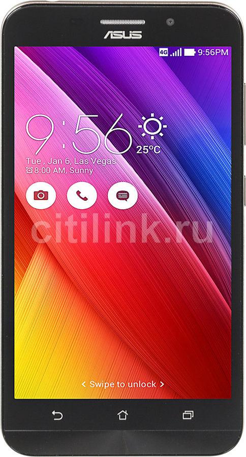 Смартфон ASUS ZenFone Max ZC550KL  16Gb, черный