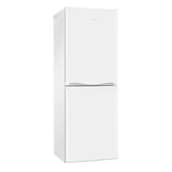 Холодильник HANSA FK205.4,  двухкамерный, белый