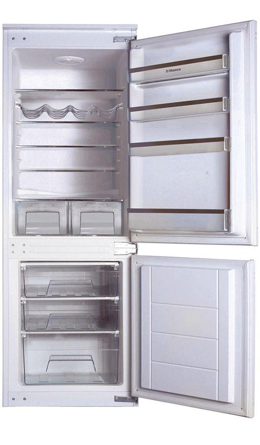 Холодильник HANSA BK315.3 белый
