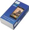 Смартфон PHILIPS Xenium V787  черный вид 13