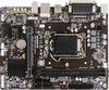 Материнская плата Gigabyte GA-H110M-DS2 Soc-1151 Intel H110 2xDDR4 mATX AC`97 8ch( (отремонтированный) вид 1