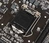 Материнская плата Gigabyte GA-H110M-S2 Soc-1151 Intel H110 2xDDR4 mATX AC`97 8ch(7 (отремонтированный) вид 6