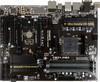 Материнская плата GIGABYTE GA-F2A88X-D3HP, Socket FM2+, AMD A88X, ATX, Ret вид 1