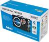 Аудиомагнитола BBK BS05BT черный 30Вт/MP3/FM(dig)/USB/BT/microSD (отремонтированный) вид 8
