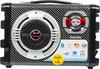 Аудиомагнитола BBK BS06BT,  черный вид 3