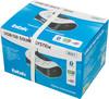 Аудиомагнитола BBK BS01,  черный и белый вид 13