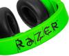 Наушники с микрофоном RAZER Kraken Pro 2015,  мониторы, зеленый  / черный [rz04-01380200-r3m1] вид 3