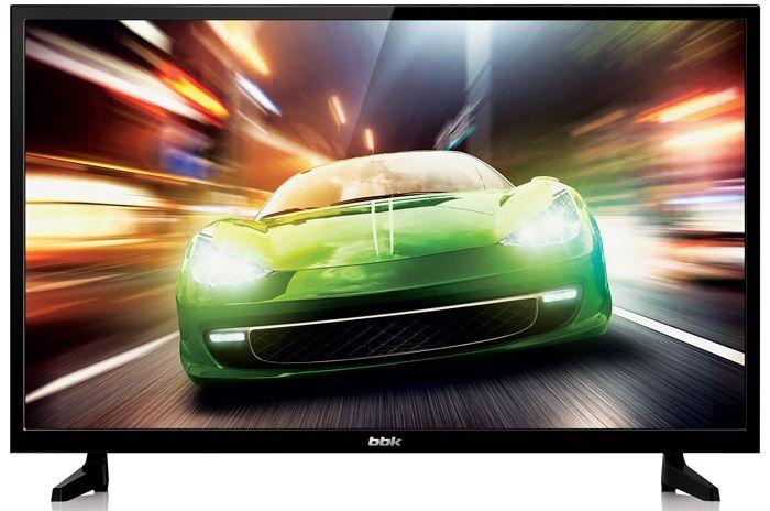 LED телевизор BBK 50LEM-1022/FT2C