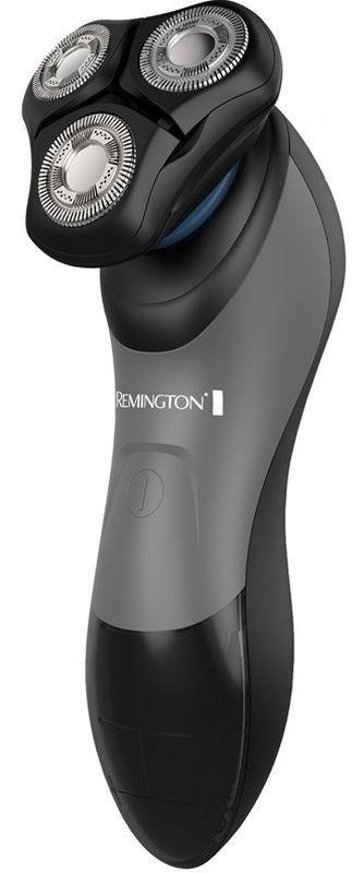 Электробритва REMINGTON XR1350,  серый и черный