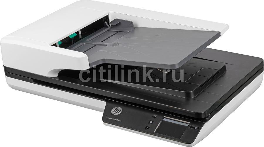 Сканер HP ScanJet Pro 4500 fn1 [l2749a]