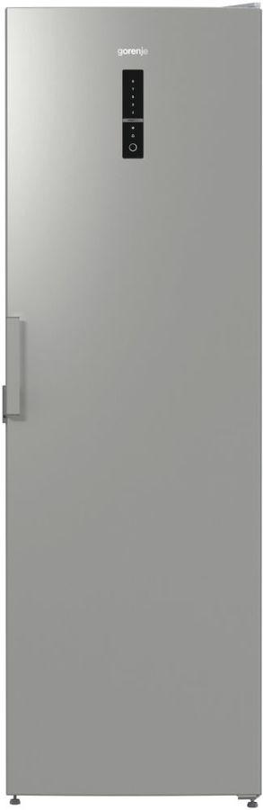 Холодильник GORENJE R6192LX,  однокамерный, нержавеющая сталь