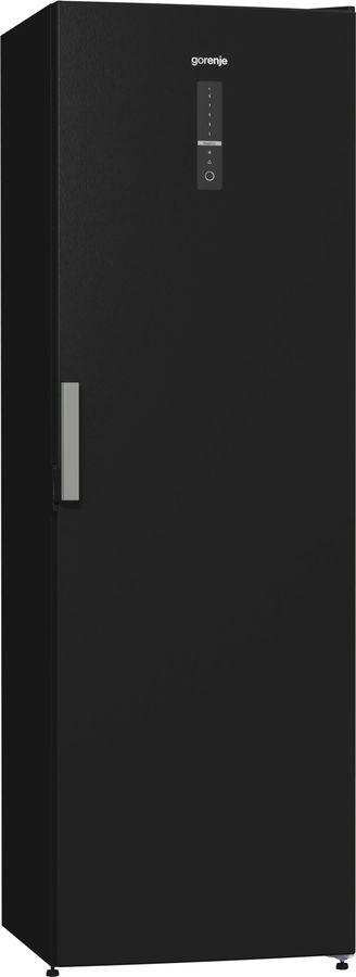 Холодильник GORENJE R6192LB,  однокамерный, черный