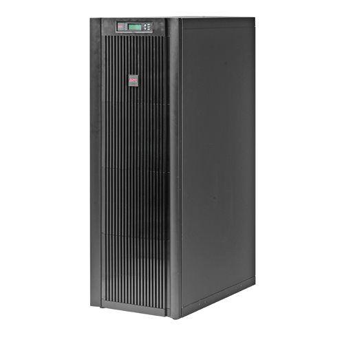 Источник бесперебойного питания APC Smart-UPS VT SUVTPF10KB4H 8000Вт 10000ВА черный