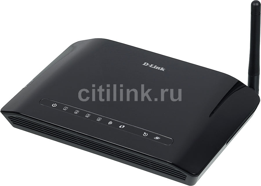 Беспроводной маршрутизатор D-LINK DSL-2640U/RA, ADSL2+ [dsl-2640u/ra/u2a] 1 1 human anatomical brain epiphysis dissection medical organ teach model school hospital