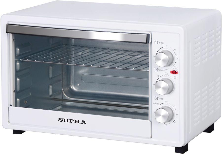 Мини-печь SUPRA MTS-302,  белый