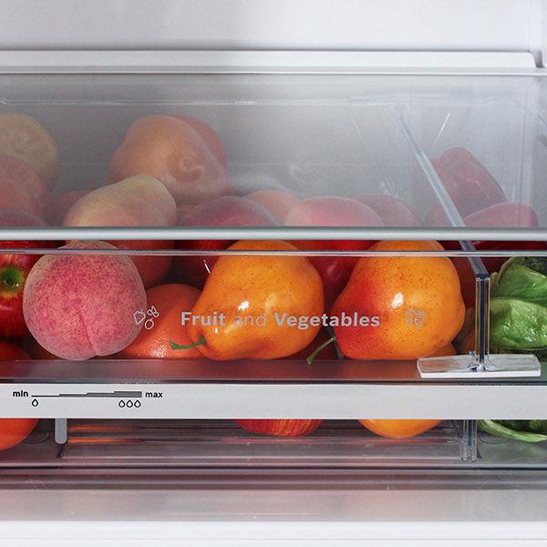 двухкамерный холодильник bosch kgn39nk13r