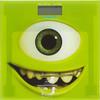 Напольные весы SCARLETT SC-BSD33E897, до 150кг, цвет: зеленый/рисунок [sc - bsd33e897] вид 1