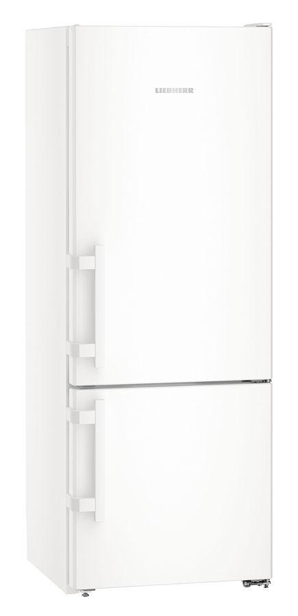 Холодильник LIEBHERR CU 2915,  двухкамерный,  белый