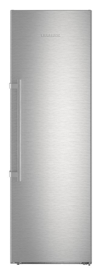 Холодильник LIEBHERR KPef 4350,  однокамерный, серебристый