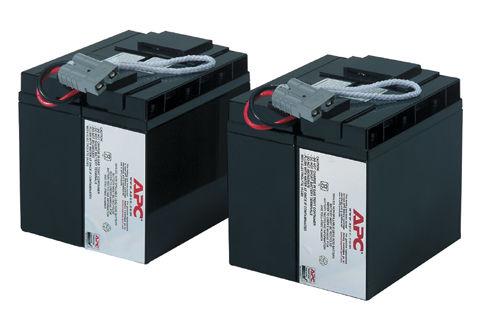 Батарея для ИБП APC RBC11