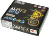 Материнская плата ASUS AM1I-A SocketAM1, mini-ITX, Ret вид 7