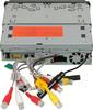 Автомагнитола PIONEER AVH-X7800BT,  USB вид 3