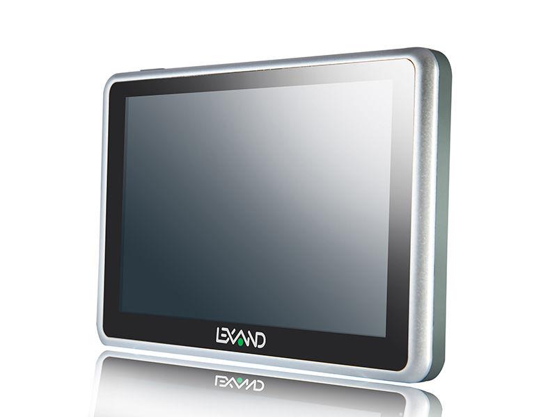 GPS навигатор LEXAND SB-5 PRO HDR,  5